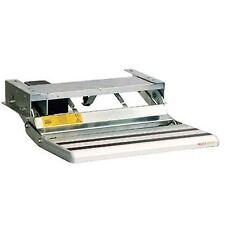 Project 2000 Anti Slip Electric Single Step See-Saw Motion Motorhome Caravan Van