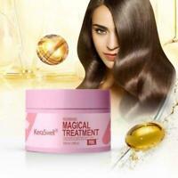 50ml Hair Treatment Mask For Dry Damaged Hair J5D7