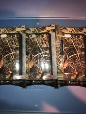 Lot Of 3Pc Realtree Series Case Cover for iPhone 6s Plus 6 Plus - Camo Rise