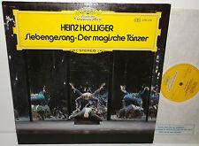 2530 318 Heinz Holliger Siebengesang Der Magische Tanzer