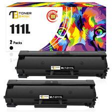 2 XXXL Toner für Samsung MLT-D111S Xpress M2020W M2022W M2026W M2070FW MLT-D111L
