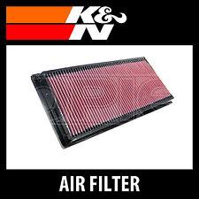 K&N High Flow RICAMBIO FILTRO ARIA 33-2264 - K ed N prestazioni ORIGINALE parte