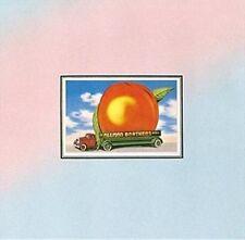 The Allman Brothers Band Eat a Peach 2 X LP Vinyl Mercury 2016