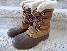 Sorel Boots Men's 7 Vintage