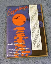 San Diego's Shores Mystery Pirates Secrets Halloween Scary Horror Cassette