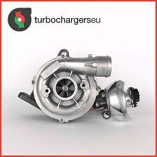 Turbolader Ford Kuga I 2.0 TDCi 100 Kw 136 PS 765993 G6DG 2008-2010