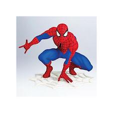 "2011 Hallmark Keepsake ""Spider-Man"" Ornament - Spiderman - Peter Parker - Marvel"