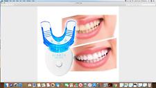 Intelligent Auto Ultra Sonic Spazzolino elettrico denti riparalo Pro Penna Willem Tensen