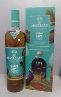Macallan Concept Number  1 - 0,7 l