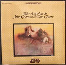 JOHN COLTRANE & DON CHERRY - THE AVANT-GARDE US PRES SEALED REISSUE ATLANTIC