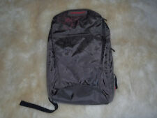 "Golla Brown 15"" laptaop backpack  EUC"