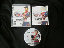 PS3 : NASCAR 09 - Completo ! CONSEGNA IN 24/48H !