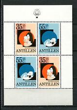 Niederl. Antillen  Block 18  postfrisch **    (D1357)