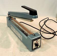 American Int'nl Electric Impulse Sealer Type: AIE-300