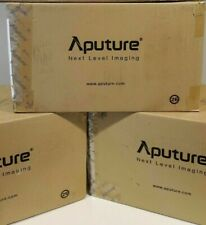 NEW Aputure Lightstorm C120T COB LED Video Film Light (Tungsten version of 120D)
