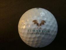 Timarron Country Club TX) - Logo Golf Ball