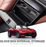 MAZDA MX-5 RF MIATA 2015-2019 Car Glove Box Interval Storage Console trim