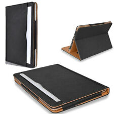 Genuine Leather TAN Smart Stand Case Cover for Apple iPad Pro12.9 2017,2015,2016