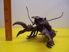 BANDAI Ultimate Monsters Godzilla Part 1 EBIRAH 29-12-11 TOHO Kaiju