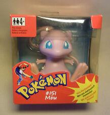 Anime / Manga Merchandise Pokemon Figur #151 MEW Hasbro OVP