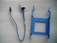 (QTY 1)2.5 SSD Caddy 3650 Dell Optiplex 3040 5040 7040 3046 MT X9FV3 HDD Bracket