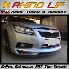 RhinoLip® GM Chevrolet Matiz-Spark Rezzo Alero Baretta Cavalier Rubber Chin Lip
