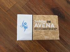 Shelo Nabel Jabón de Avena Oatmeal Soap 🧼 New