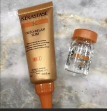 Kerastase Oleo-Relax Slim Volume Control Treatment - Step 1 + Step 2 Duo set