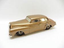LOT 33201 | CKO Kellermann 399 Mercedes 300 Adenauer Schwungrad gold 50er Jahre