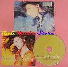 CD ANNE K Nebe 1999 czech republic B&M 153 830 - 2 (Xs8)no lp mc dvd vhs