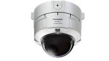 NEW iPRO WV-NW502S 3MP 1080P HD MegaDynamic Outdoor IP CAMERA $1685