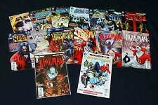 DC Universe Presents #0-4,7-11,13-16,18 Large Incomplete Run 2011 VF/NM