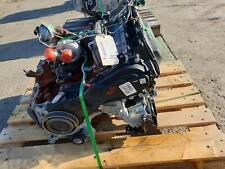 FORD FOCUS ENGINE DIESEL, 2.0, TURBO, LW, 05/11-08/15