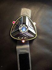 Power Rangers TIME FORCE BADGE TF Morpher Communicator 2000 Bandai Tested Works