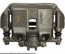 Cardone Industries 19B6039 Front Right Rebuilt Brake Caliper With Hardware