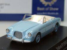 BOS Volvo P 1900 Sport, Cabrio, hellblau - 87295 - 1/87