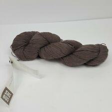 Shibui Cima Knits Mineral 2022 Alpaca Merino Wool 4 oz Skein  Peru Lot 8627