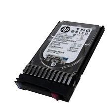 "HP 1TB SAS 2.5"" HARD DISK DRIVE! SAS MDL, 6G 7.2K 1TB HDD! SFF, MM1000FBFVR"