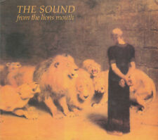 CD The Sound From The Lions Mouth Renascent REN CD 5 UK 2001