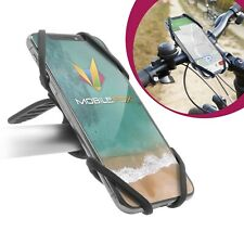 Bicycle Phone Holder Smartphone Bike Universal Mobilefox Smartphone