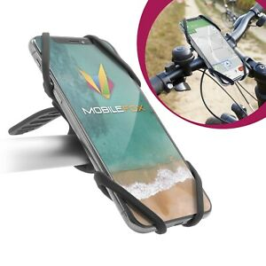 Bicycle Phone Holder Smartphone Bike Universal Mobilefox Smartphone