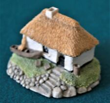 """The Irish Heritage Collection """"Fisherman's Cabin"""" (made in Ireland)"""