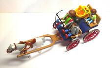 Playmobil Ferienkutsche für Reiterhof / Bauernhof (#2)