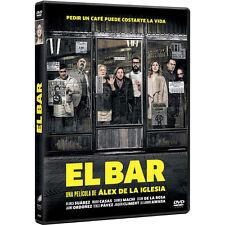 El Bar - Álex de la Iglesia (DVD)