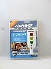 NEW Alcohawk Alochol Breathalyzer - Stoplight Breath Alcohol Tester