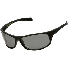 DEF Proper POLARIZED Sunglasses Mens Sports Wrap Fishing Golfing Driving Glasses