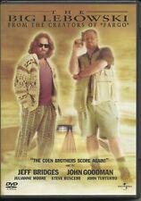 The Big Lebowski DVD