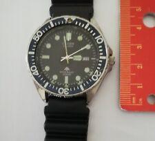 Citizen Promaster 200m Dive Watch Vintage 1993