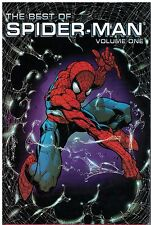 Best of Spiderman Volume 1   HC  NEW OOP