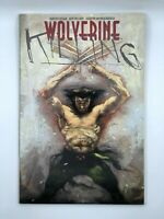 WOLVERINE KILLING #1 (1993, Marvel) HIGH GRADE Graphic Novel Comic